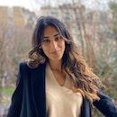 Leïla Oubrahim